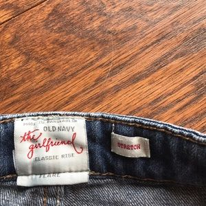 Bottoms - 2 pairs of girls jeans. Size 12 slim